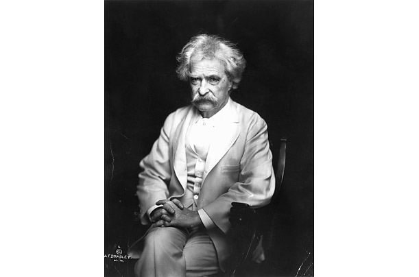 Write my mark twain research paper