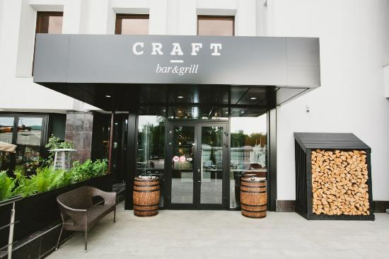 Craft Bar & Grill